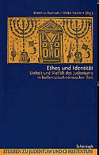 Ethos und Identität Matthias Konradt