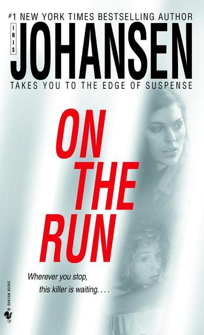 On the Run. Gnadenlose Jagd, englische Ausgabe
