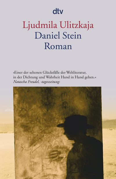 Daniel Stein: Roman