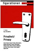 Privatheit/Privacy