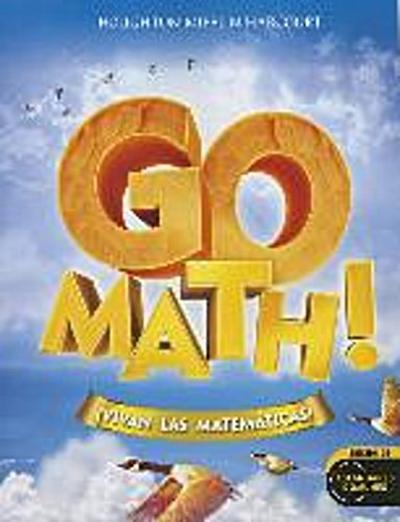 Go Math!: !Vivan Las Matematicas!