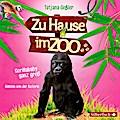 Gorillababy ganz groß: 2 CDs (Zu Hause im Zoo, Band 1)
