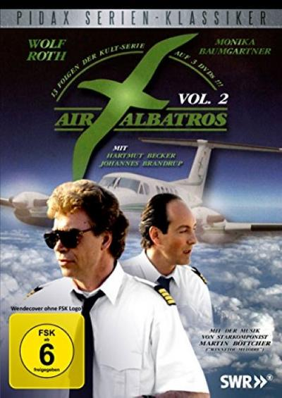 Air Albatros - Staffel 2