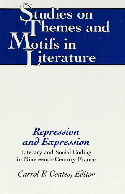 Repression and Expression