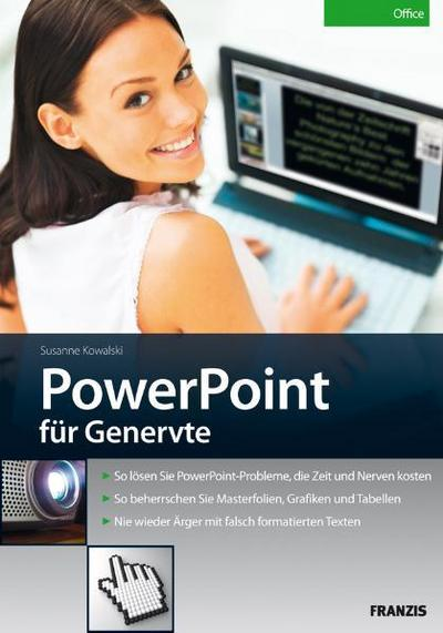 Kowalski, S: PowerPoint für Genervte