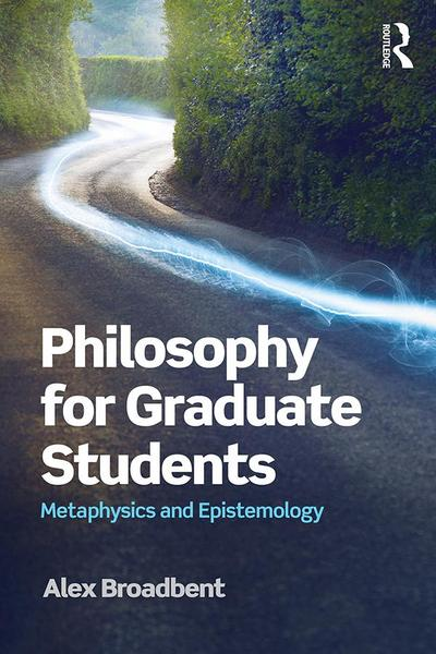 Philosophy for Graduate Students
