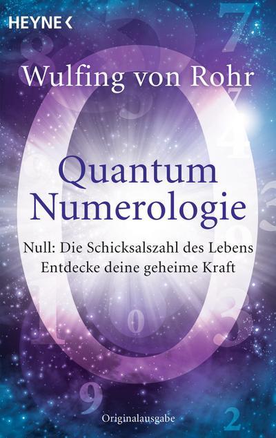 Quantum Numerologie