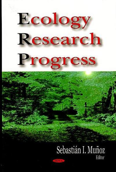 Ecology Research Progress