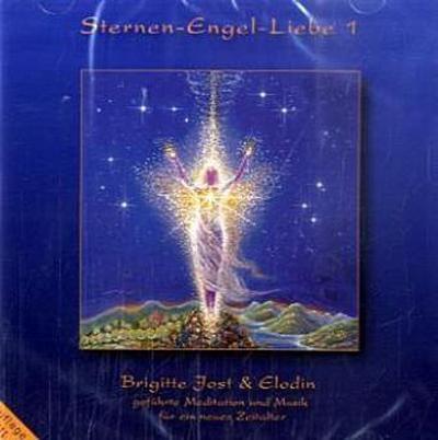 Sternen-Engel-Liebe. Tl.1, 1 Audio-CD