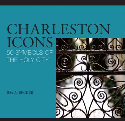 Charleston Icons