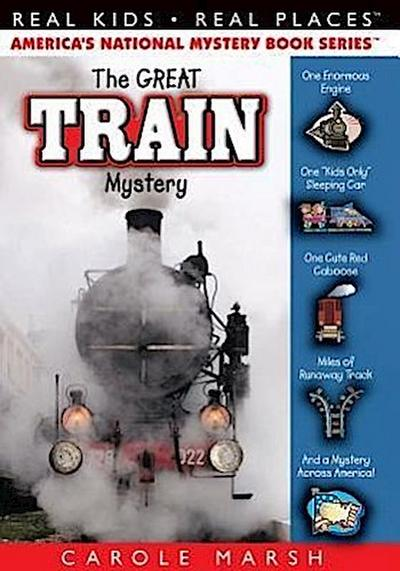The Great Train Mystery