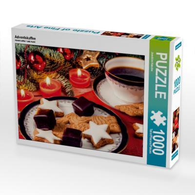 Adventskaffee (Puzzle)