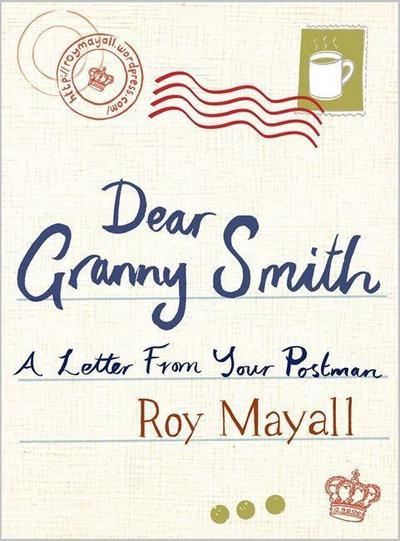 Dear Granny Smith