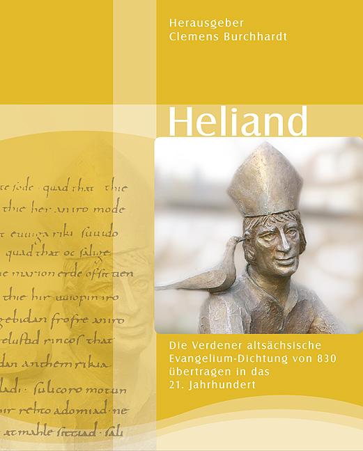 Heliand Thomas Schaefer