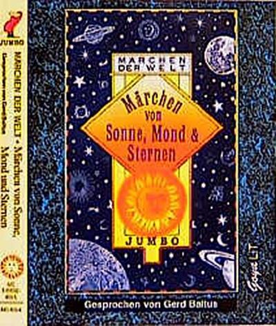 Märchen von Sonne,Mond & Sternen