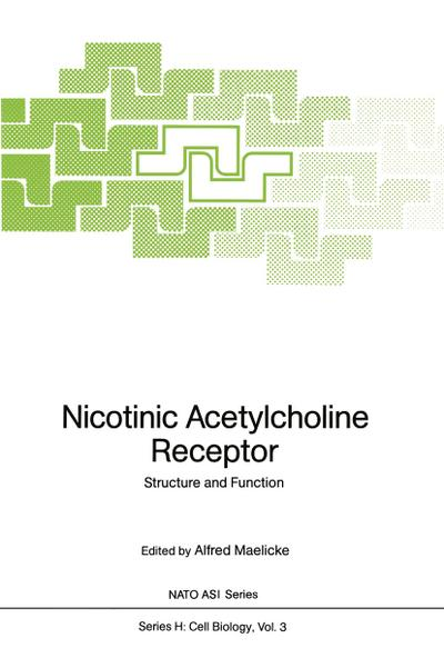 Nicotinic Acetylcholine Receptor