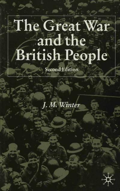 Great War and the British People