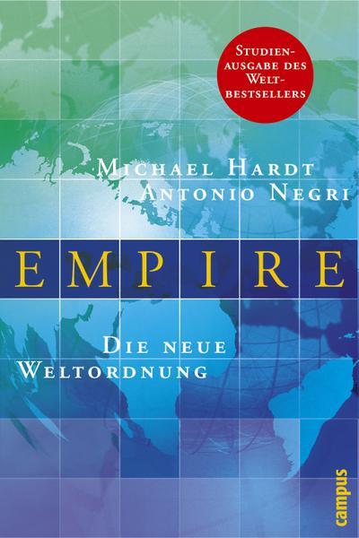 Empire: Die neue Weltordnung