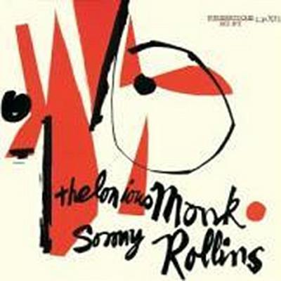 T.Monk & S.Rollins (Rudy Van Gelder Remaster)