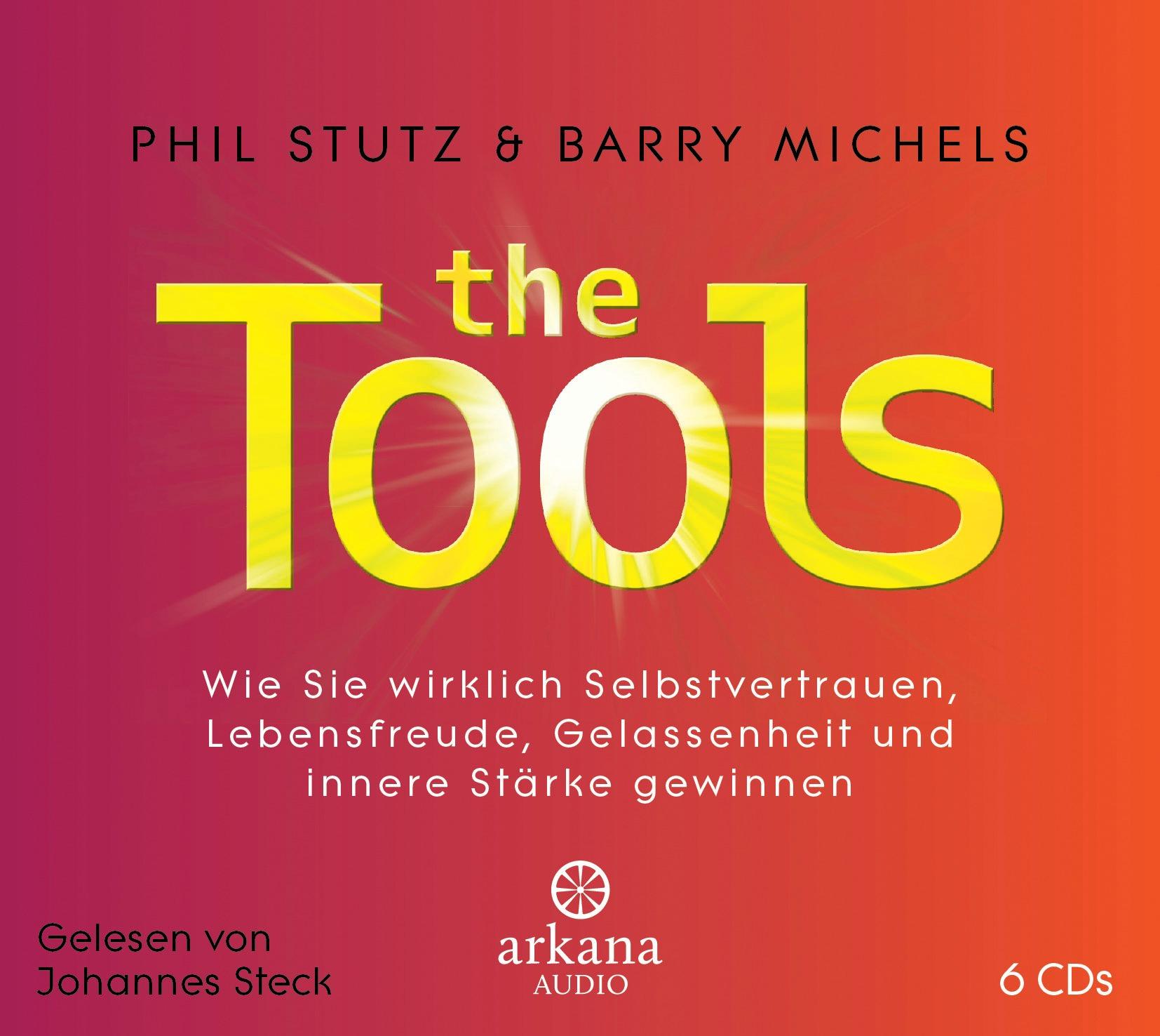 NEU The Tools Barry Michels 339693