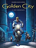 Golden City 11