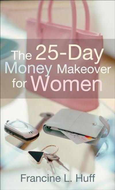 25-Day Money Makeover for Women