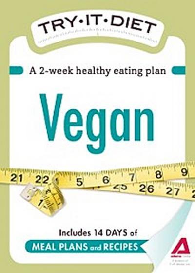 Try-It Diet - Vegan