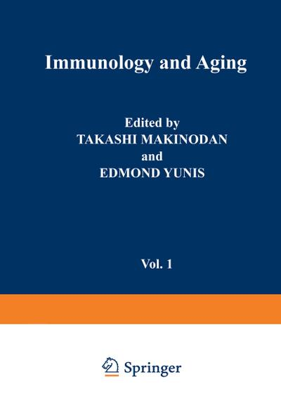 Immunology and Aging