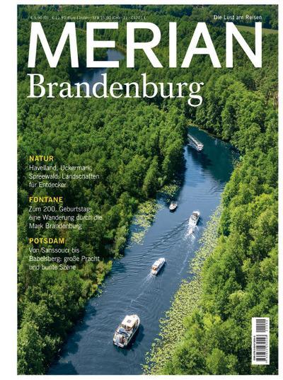 MERIAN Brandenburg 11/19
