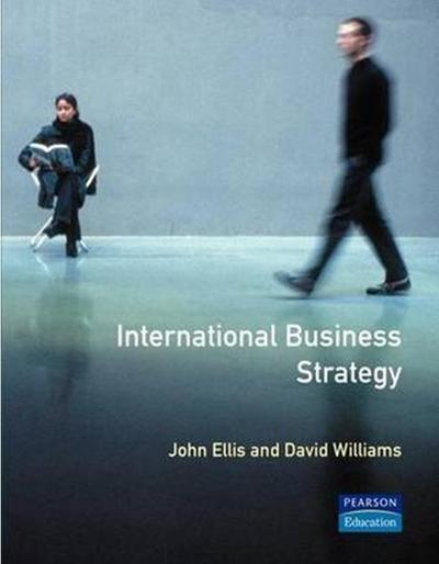 International Business Strategy [Taschenbuch] by Ellis, John