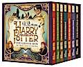 Harry Potter. Die große Box zum Jubiläum. Alle 7 Bände.