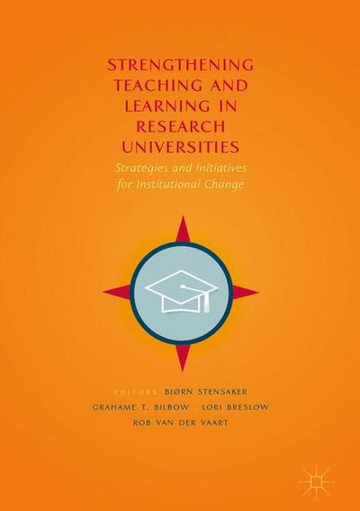 Strengthening Teaching and Learning in Research Universities