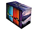 Harry Potter Boxed Set: The Complete Collection, 7 Vols.