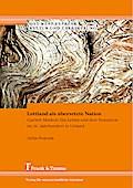 Lettland als übersetzte Nation