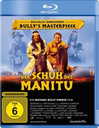 Der Schuh Des Manitu (Remastered)