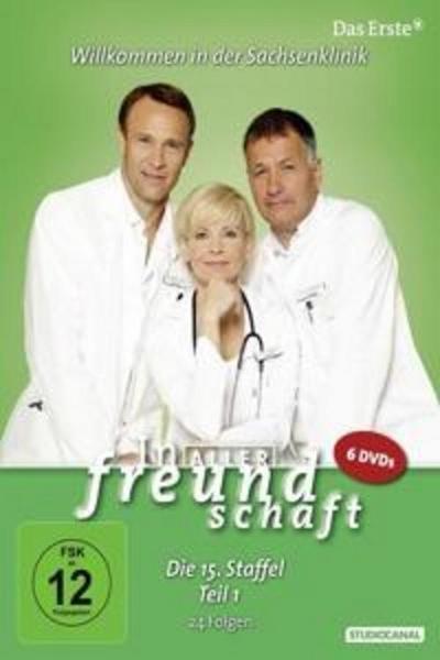 In aller Freundschaft - 15. Staffel - 1. Teil