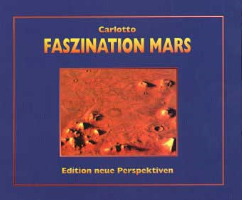 Faszination Mars Mark J. Carlotto