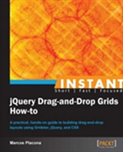 Instant jQuery Drag-and-Drop Grids How-to