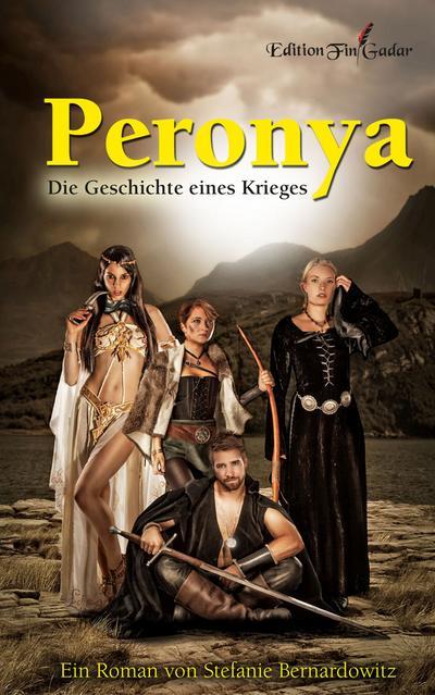 Peronya: Die Geschichte eines Krieges