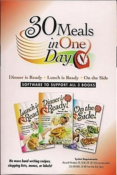 30 Meals in One Day