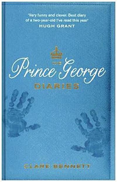 The Prince George Diaries