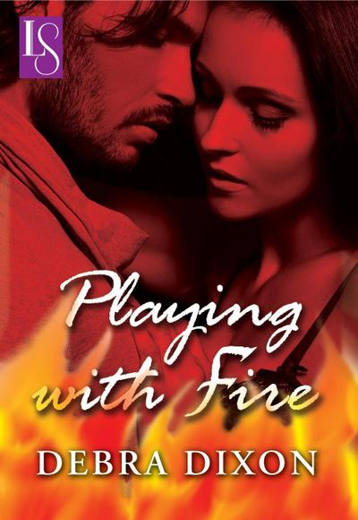 Playing with Fire (Loveswept)