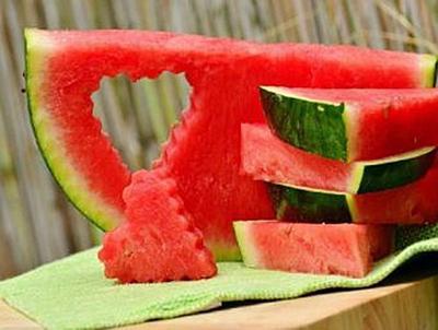Wassermelone - 200 Teile (Puzzle)