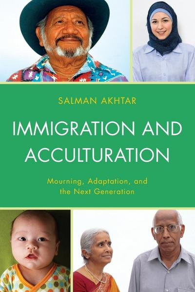 Immigration and Acculturation