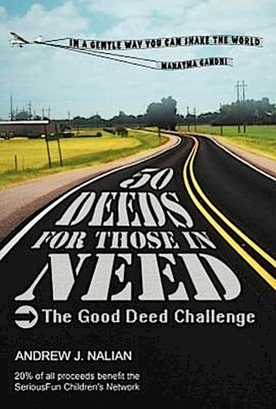 50 Deeds for Those in Need