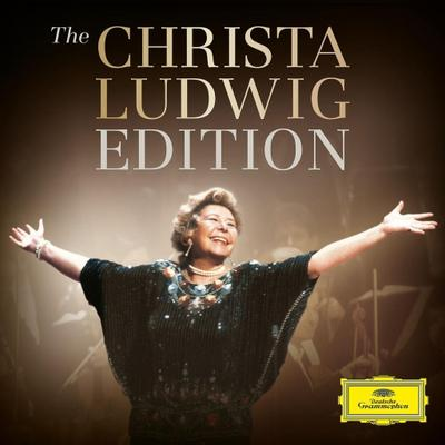 The Christa Ludwig Edition (Limited Edition)