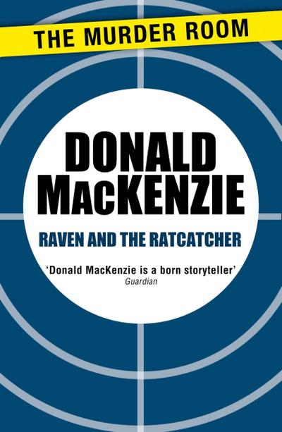 Raven and the Ratcatcher
