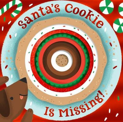 Santa's Cookie Is Missing!