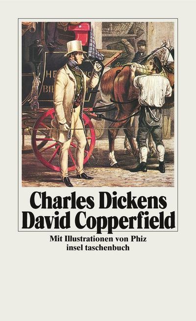 David Copperfield (insel taschenbuch)