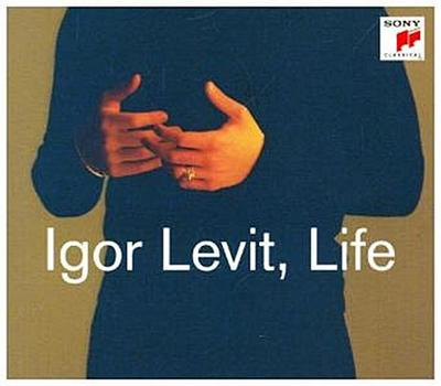 Igor Levit - Life, 2 Audio-CDs